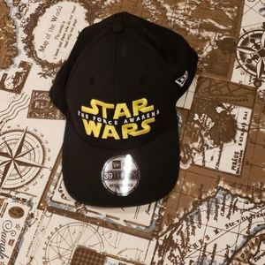 Other - STAR WARS ball cap 39 THIRTY